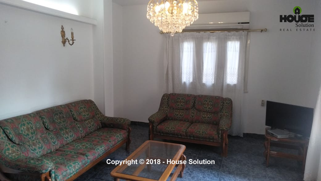 Apartments For Rent In Maadi Maadi Sarayat #3567 -6