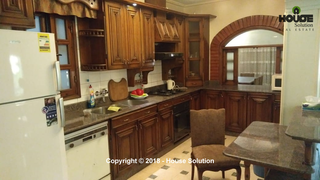 Apartments For Rent In Maadi Maadi Degla #3618 -11
