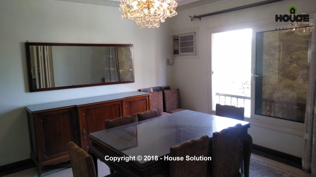 Apartments For Rent In Maadi Maadi Degla #3618 -3