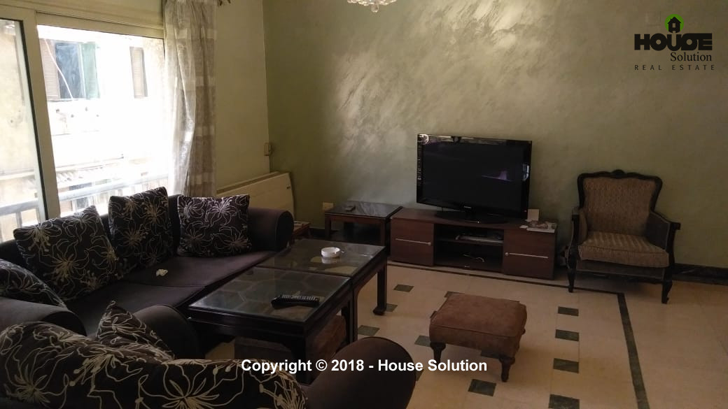 Apartments For Rent In Maadi Maadi Degla #3618 -5