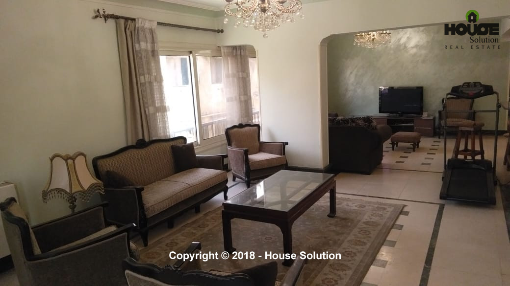 Apartments For Rent In Maadi Maadi Degla #3618 -6