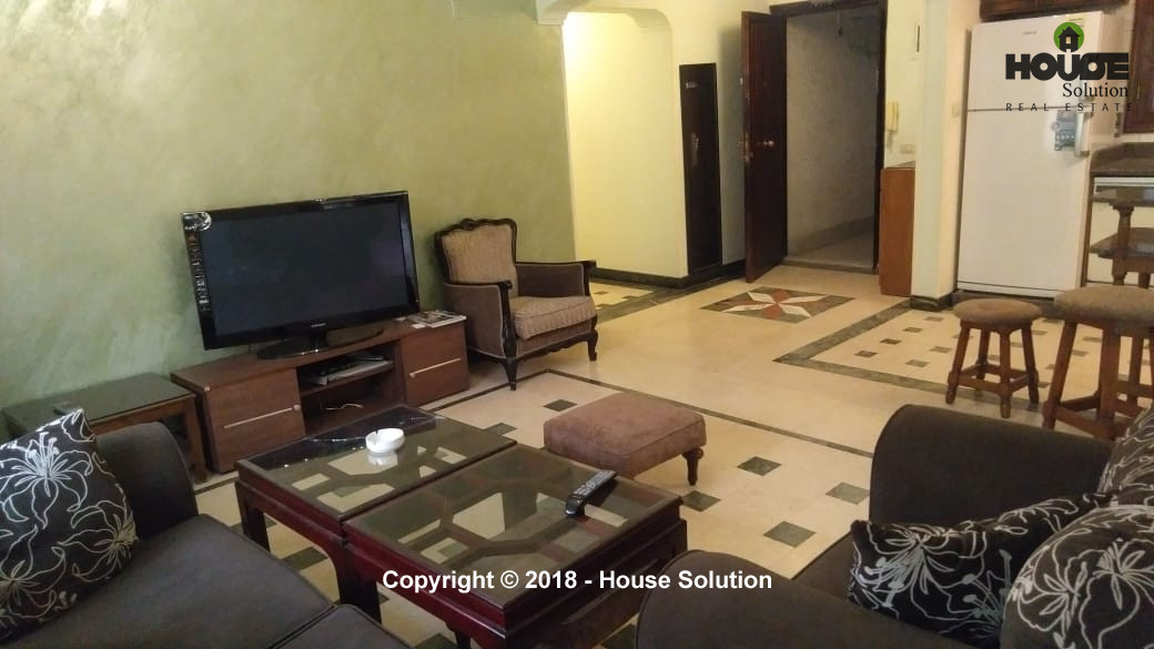 Apartments For Rent In Maadi Maadi Degla #3618 -10