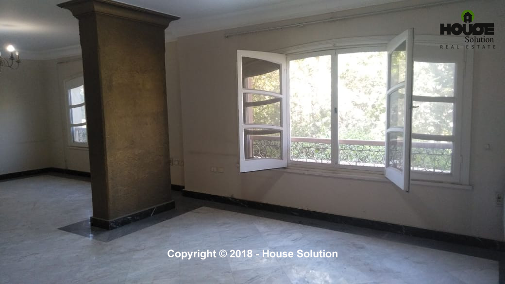 Duplexes For Rent In Maadi Maadi Degla #3621 -14