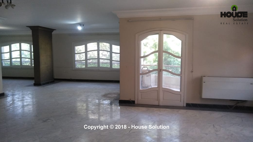 Duplexes For Rent In Maadi Maadi Degla #3621 -5