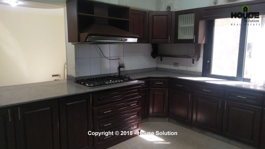 Apartments For Rent In Maadi Maadi Degla #3623 -1