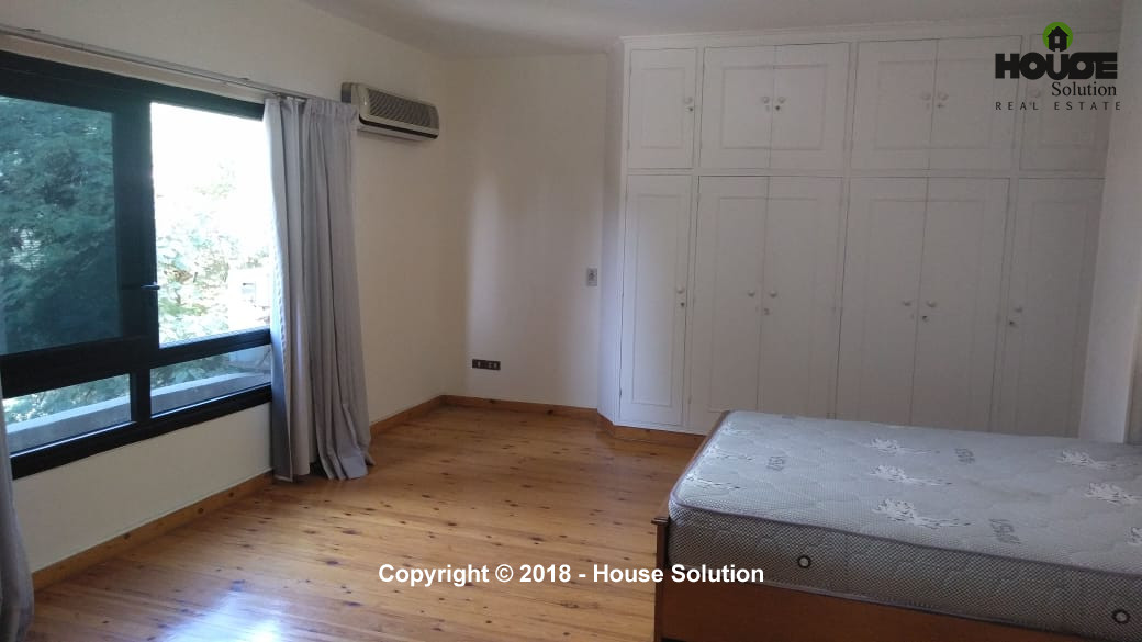 Apartments For Rent In Maadi Maadi Degla #3623 -12