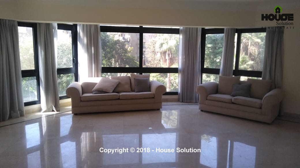 Apartments For Rent In Maadi Maadi Degla #3623 -3