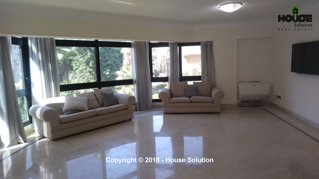 Apartments For Rent In Maadi Maadi Degla #3623 -6
