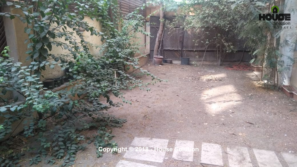 Ground Floors For Rent In Maadi Maadi Sarayat #3627 -11