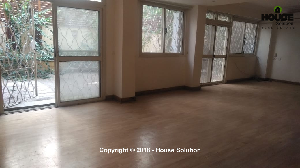 Ground Floors For Rent In Maadi Maadi Sarayat #3627 -5