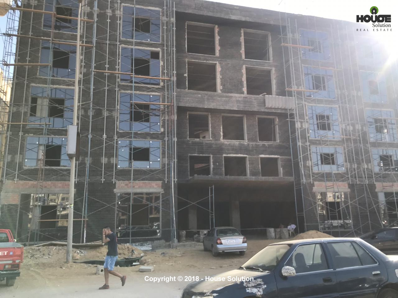 Office spaces For Sale In New Cairo 90 street #3647 -3