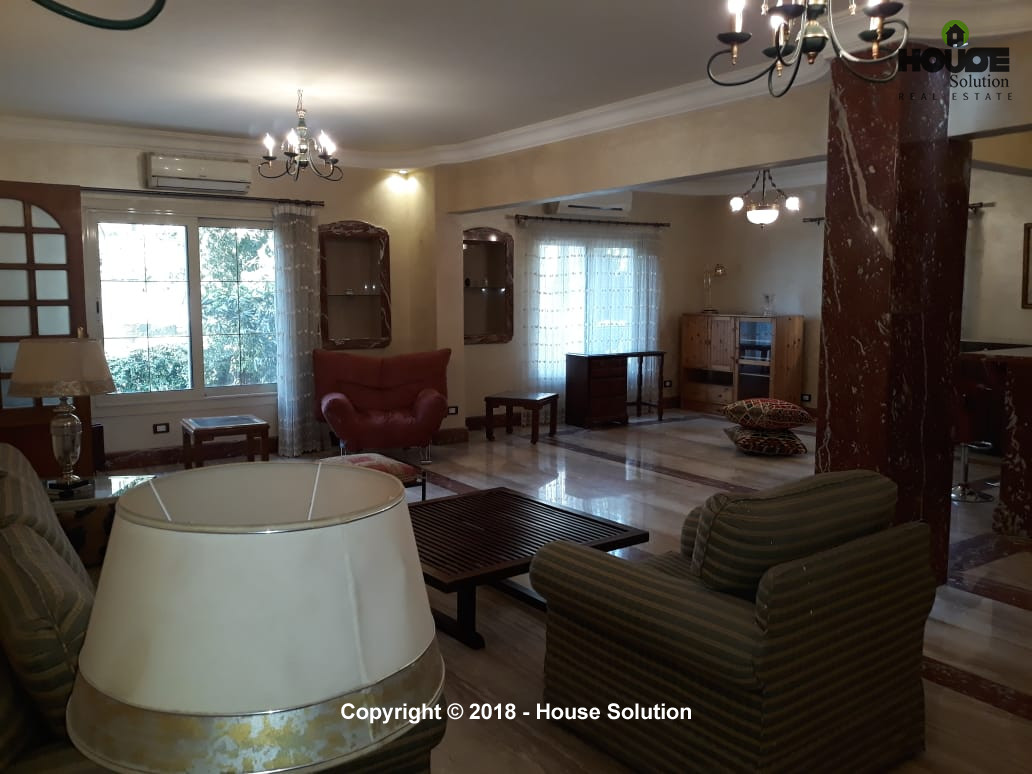 Apartments For Rent In Maadi Maadi Sarayat #3676 -11