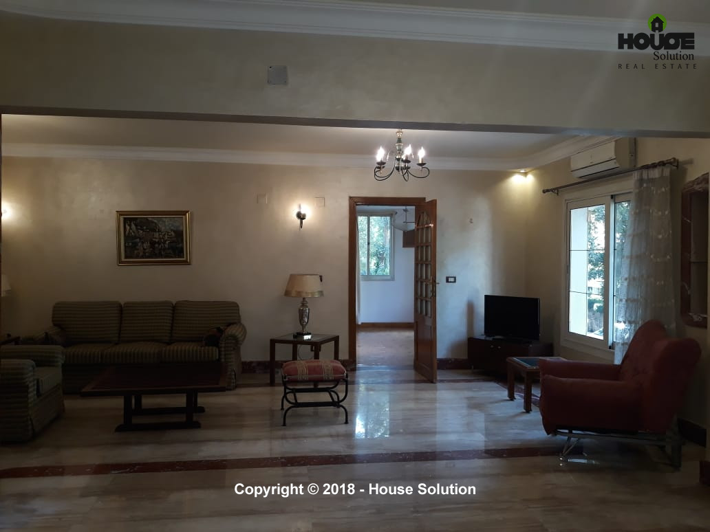 Apartments For Rent In Maadi Maadi Sarayat #3676 -5