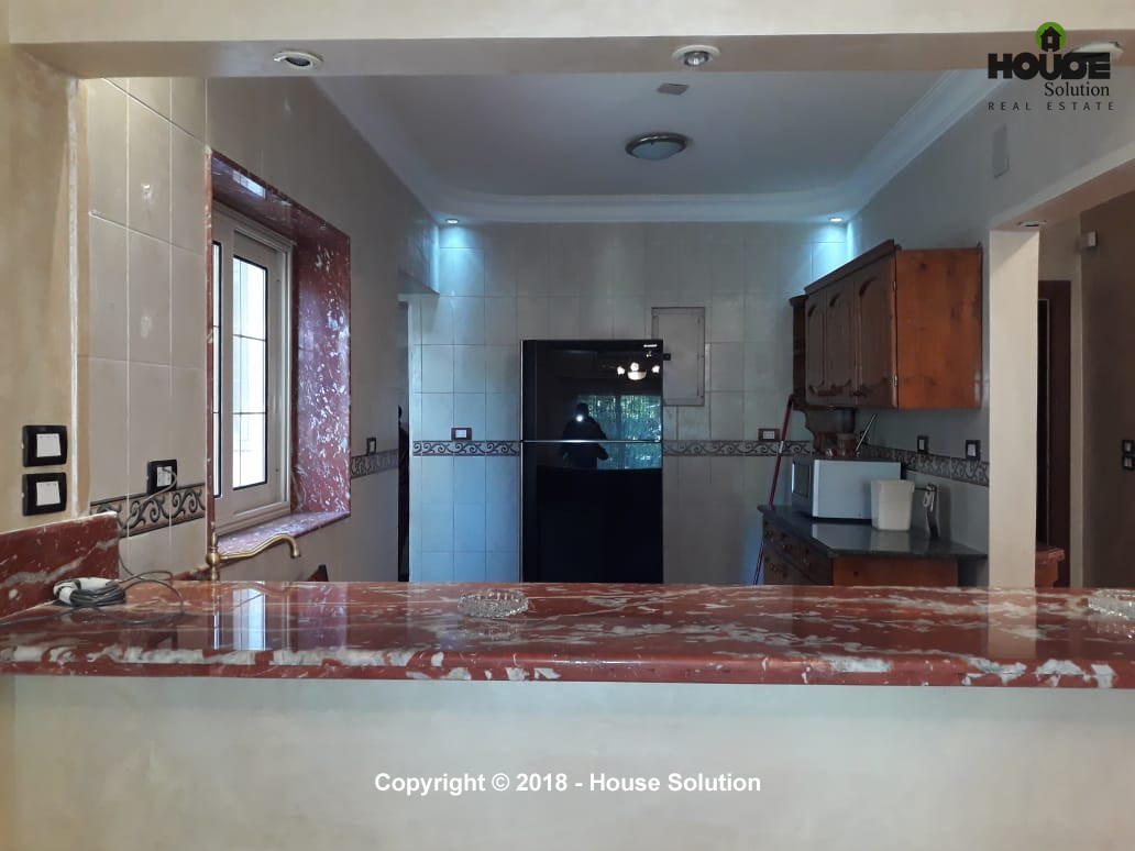 Apartments For Rent In Maadi Maadi Sarayat #3676 -7