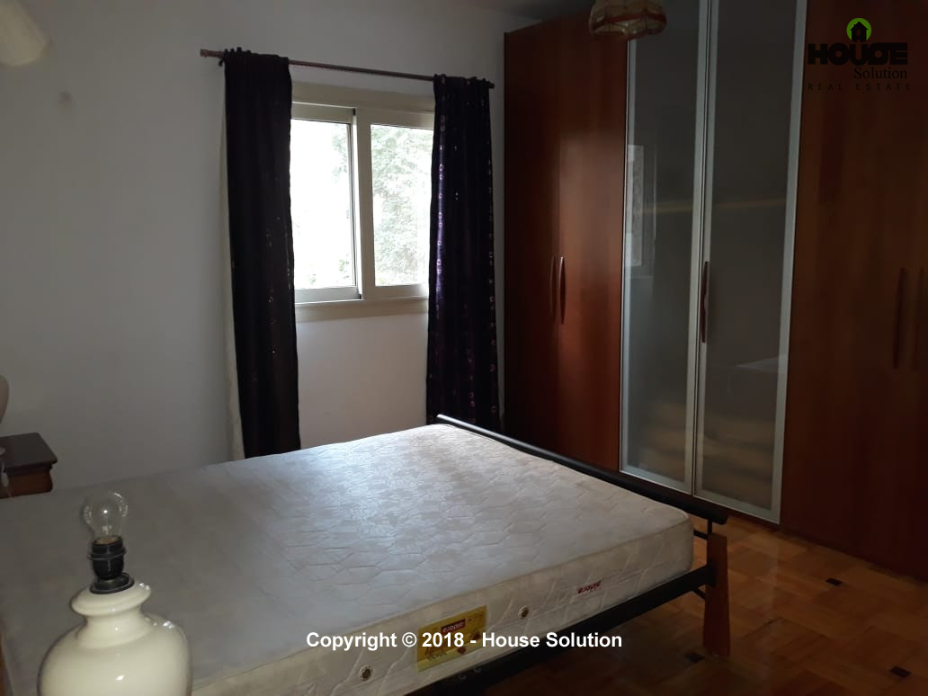 Apartments For Rent In Maadi Maadi Sarayat #3676 -8