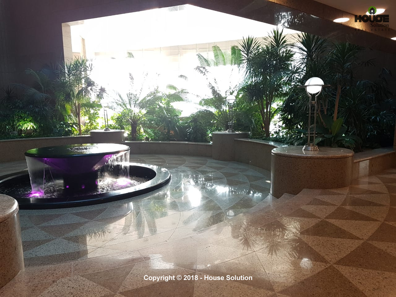 Office spaces For Rent In New Cairo 90 street #3677 -10