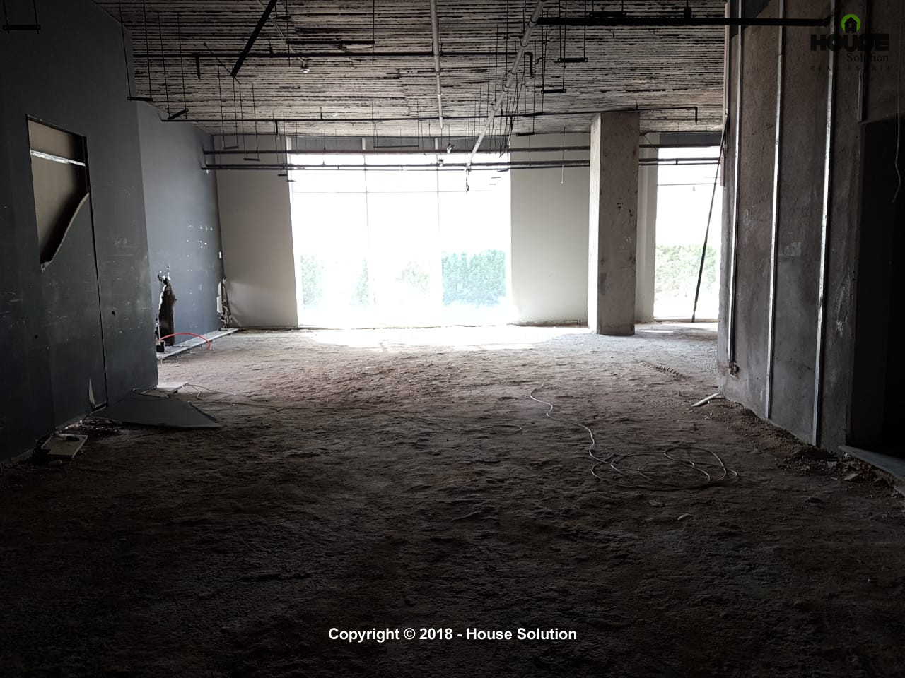 Office spaces For Rent In New Cairo 90 street #3679 -7