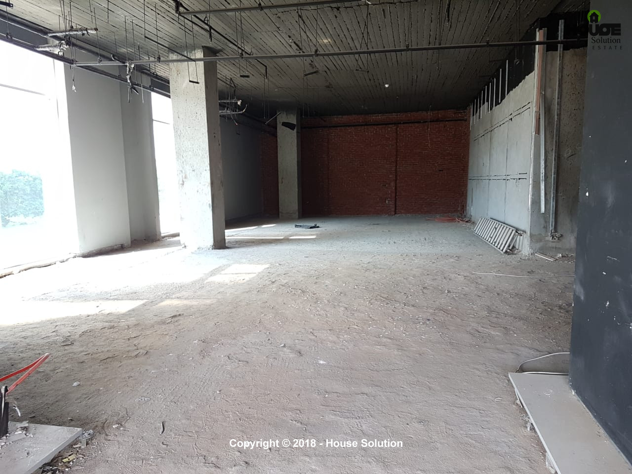 Office spaces For Rent In New Cairo 90 street #3679 -8