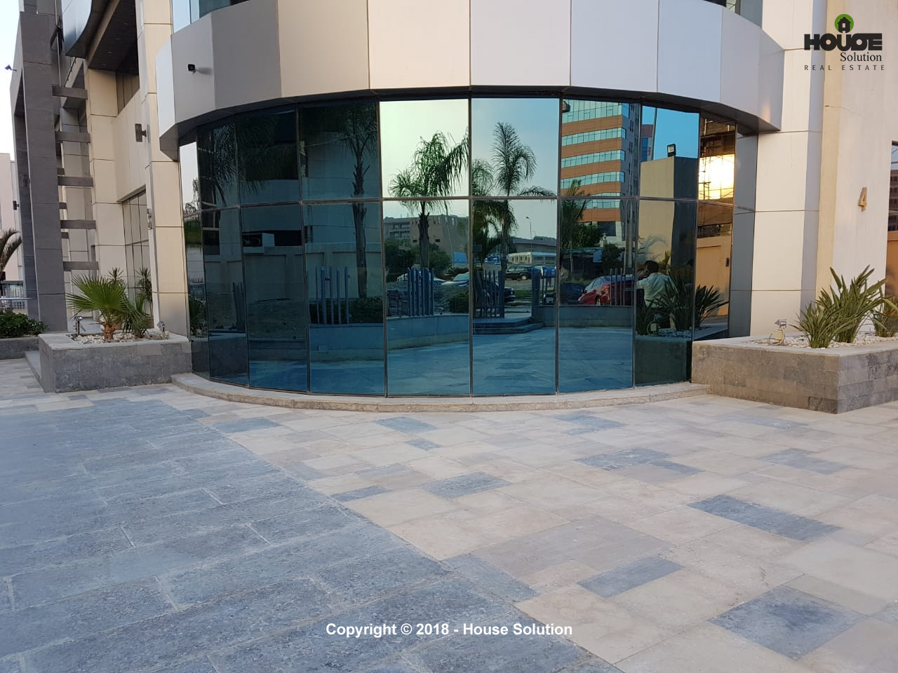 Office spaces For Rent In New Cairo 90 street #3680 -3