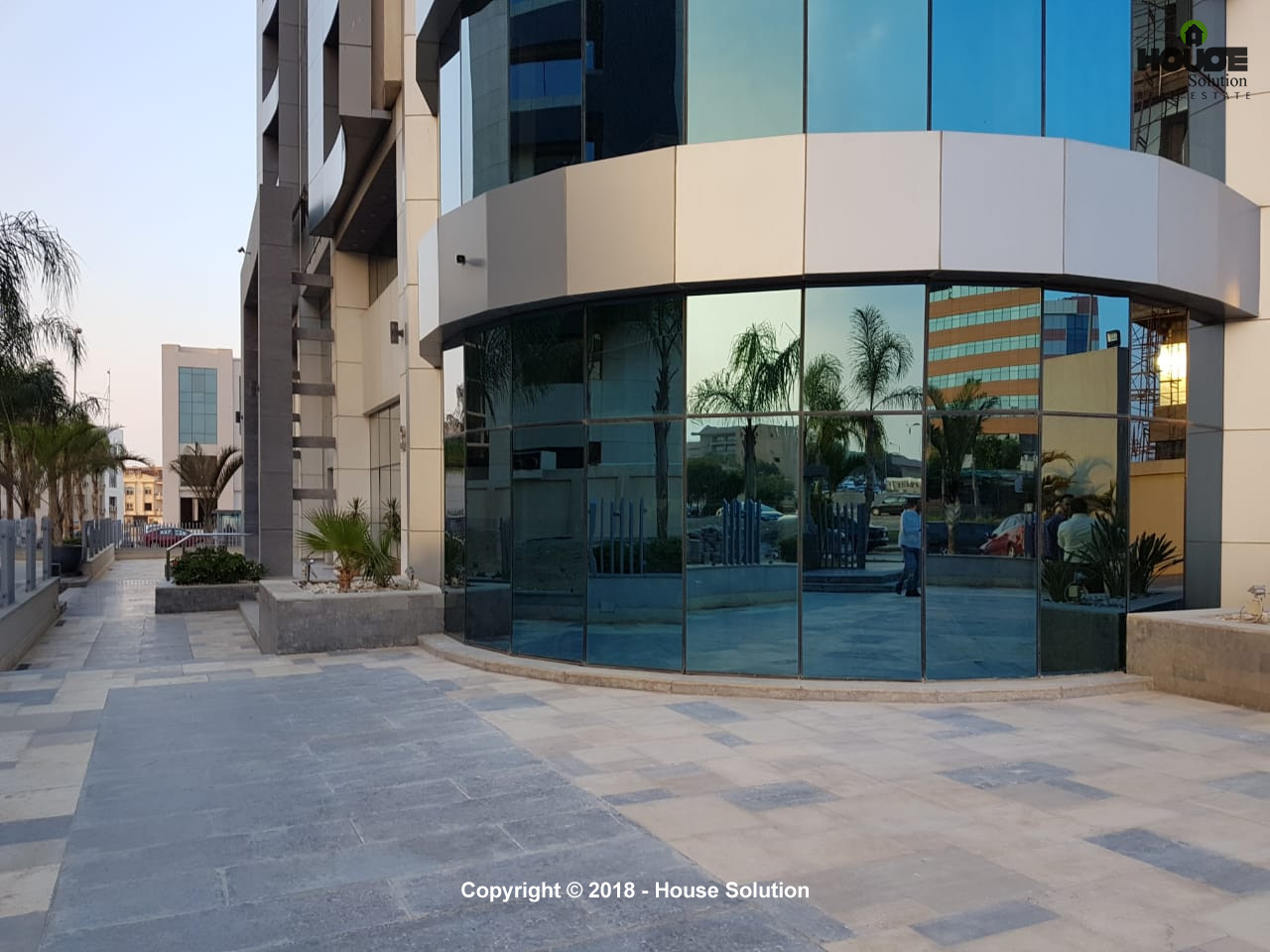 Office spaces For Rent In New Cairo 90 street #3680 -4