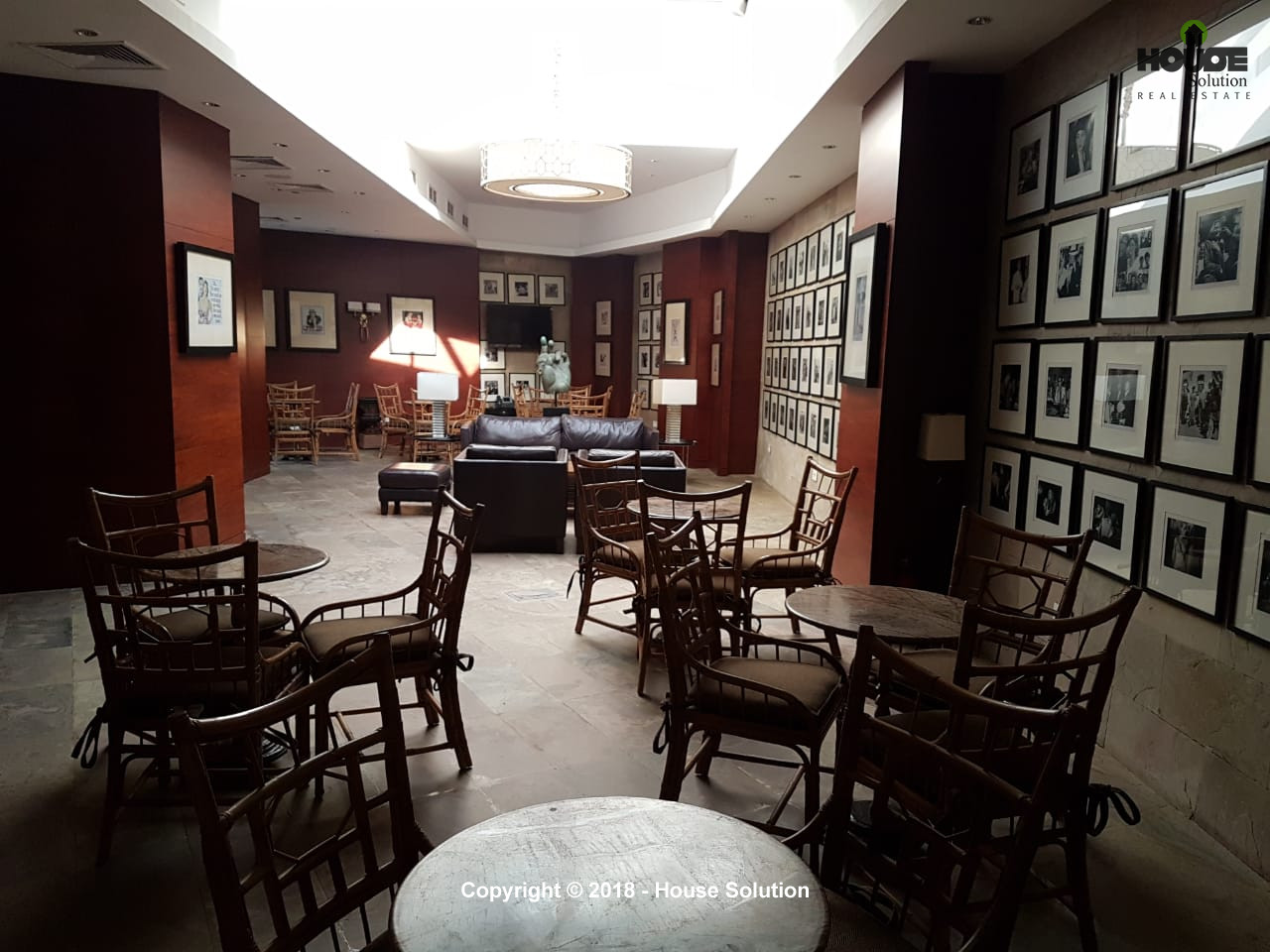 Office spaces For Rent In New Cairo 90 street #3685 -3