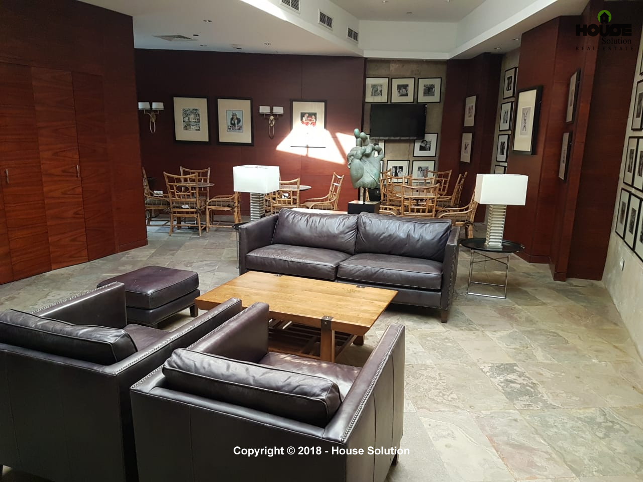 Office spaces For Rent In New Cairo 90 street #3685 -4