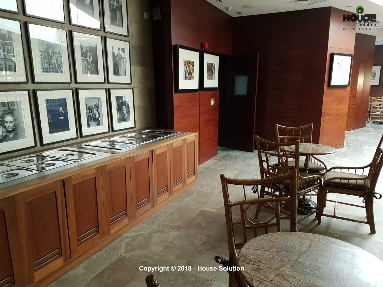 Office spaces For Rent In New Cairo 90 street #3685 -6