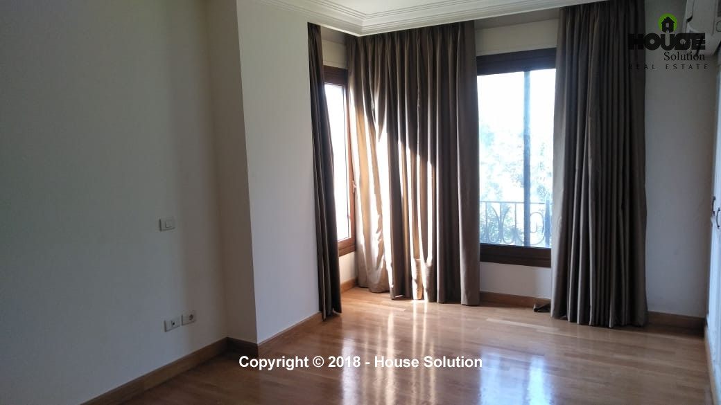 Duplexes For Rent In Maadi Maadi Sarayat #3753 -11