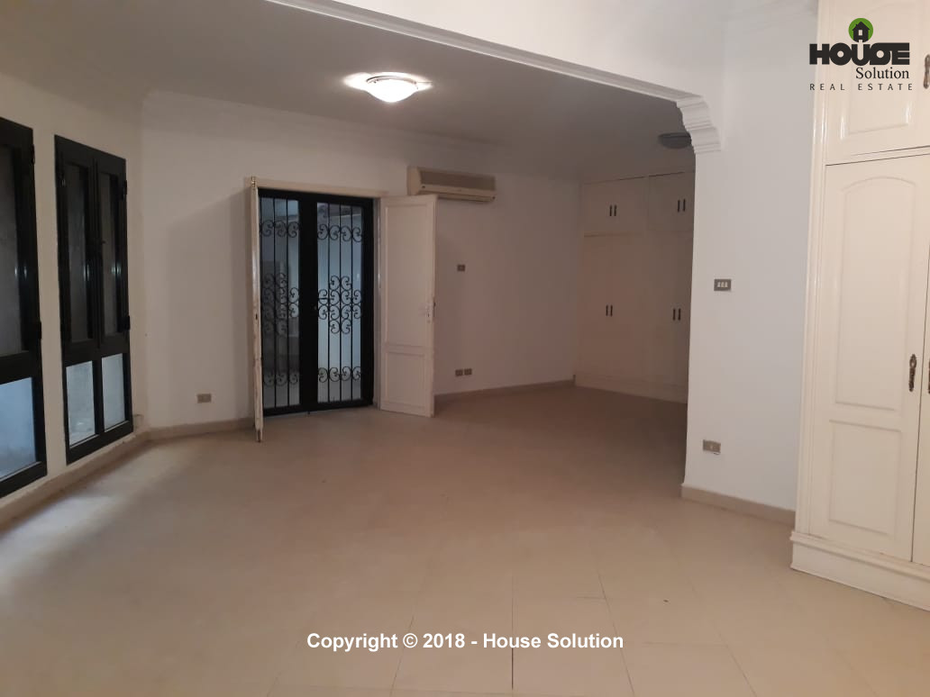 Ground Floors For Sale In Maadi Maadi Sarayat #3796 -12