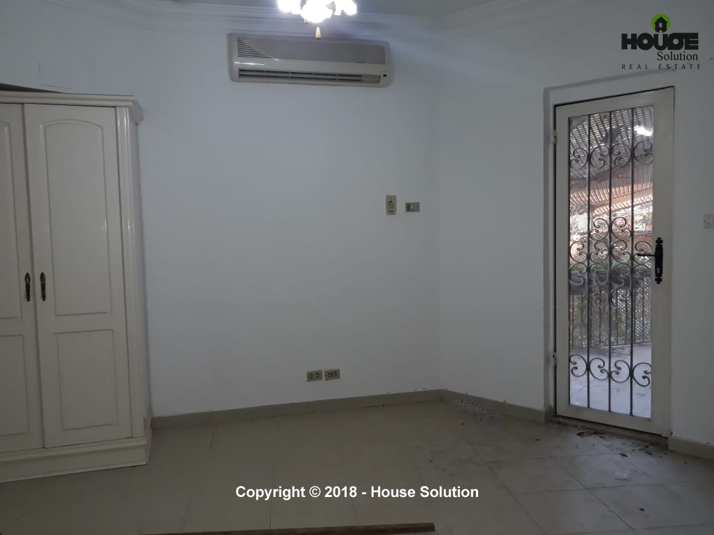 Ground Floors For Sale In Maadi Maadi Sarayat #3796 -19