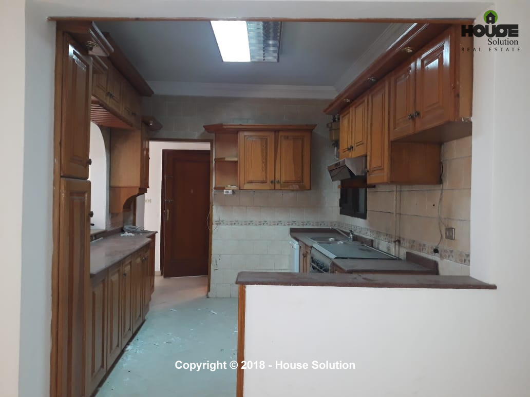 Ground Floors For Sale In Maadi Maadi Sarayat #3796 -3