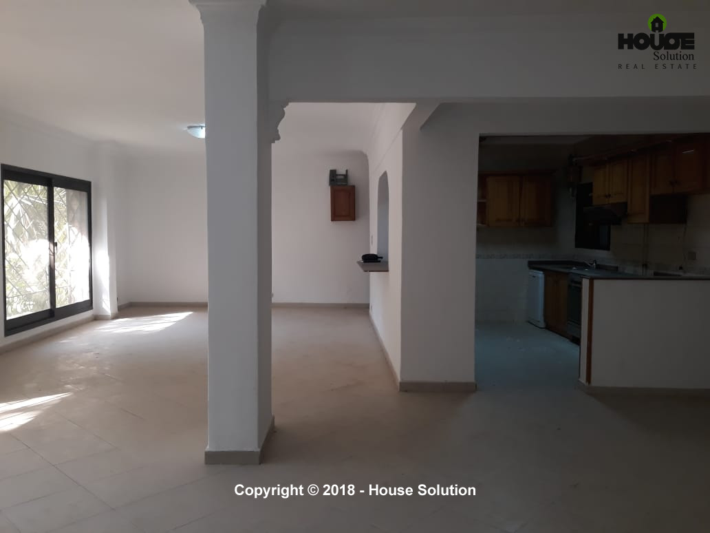 Ground Floors For Sale In Maadi Maadi Sarayat #3796 -22