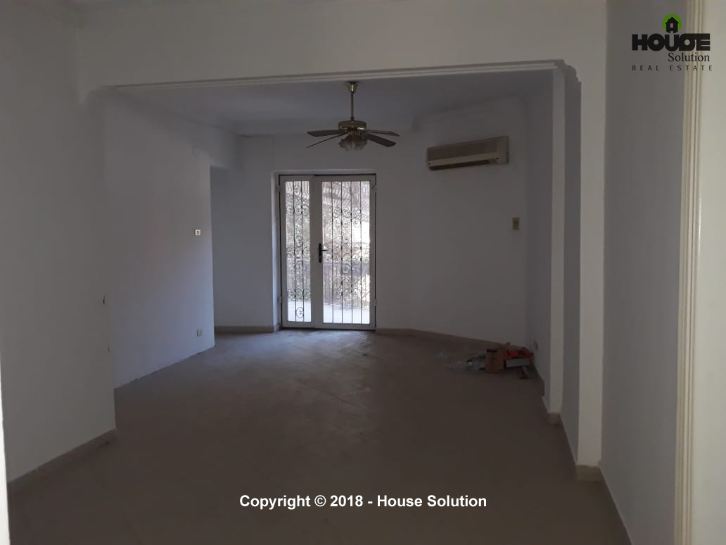 Ground Floors For Sale In Maadi Maadi Sarayat #3796 -23