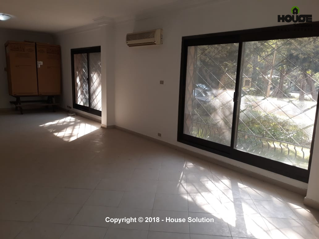 Ground Floors For Sale In Maadi Maadi Sarayat #3796 -4