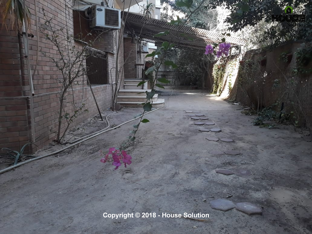 Ground Floors For Sale In Maadi Maadi Sarayat #3796 -7