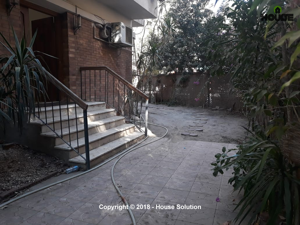 Ground Floors For Sale In Maadi Maadi Sarayat #3796 -8