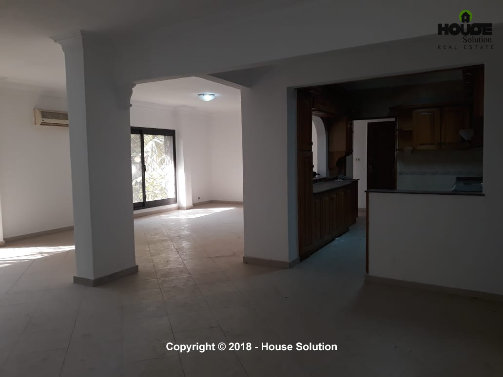 Ground Floors For Sale In Maadi Maadi Sarayat #3796 -10