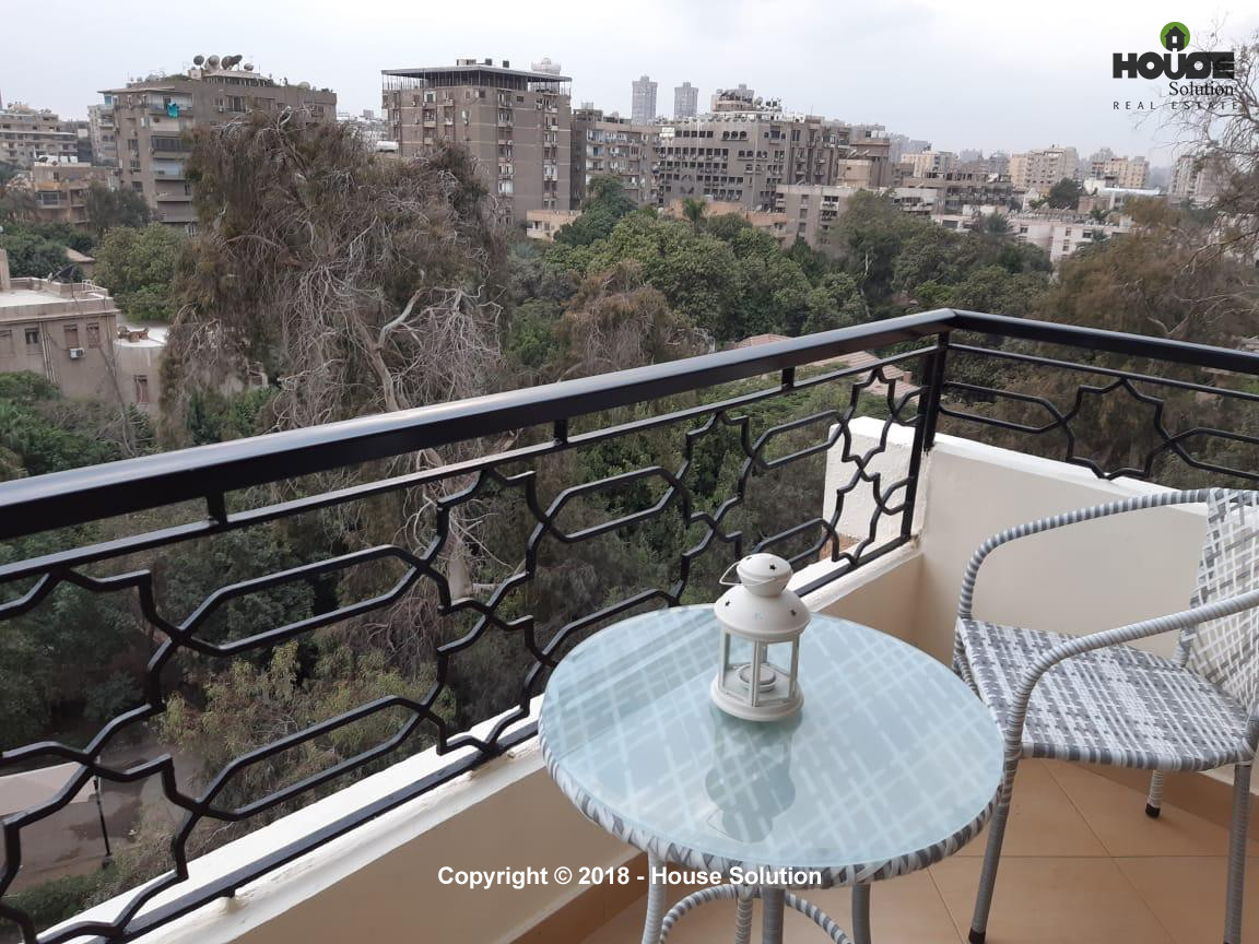 Apartments For Sale In Maadi Maadi Sarayat #3807 -12