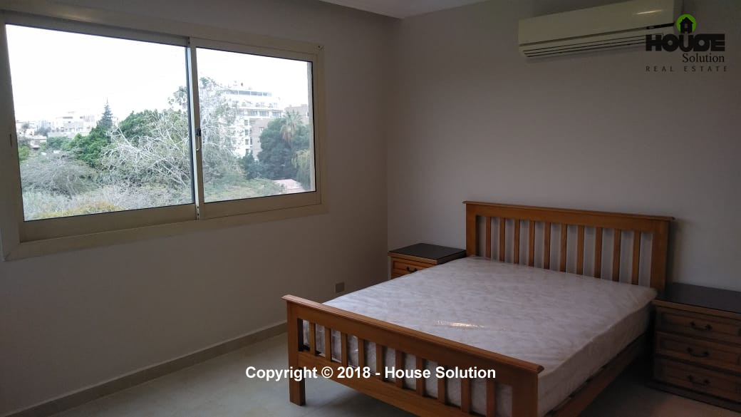 Apartments For Rent In Maadi Maadi Sarayat #3822 -1