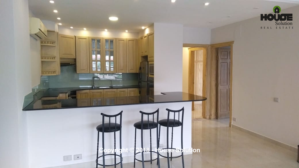 Apartments For Rent In Maadi Maadi Sarayat #3822 -3