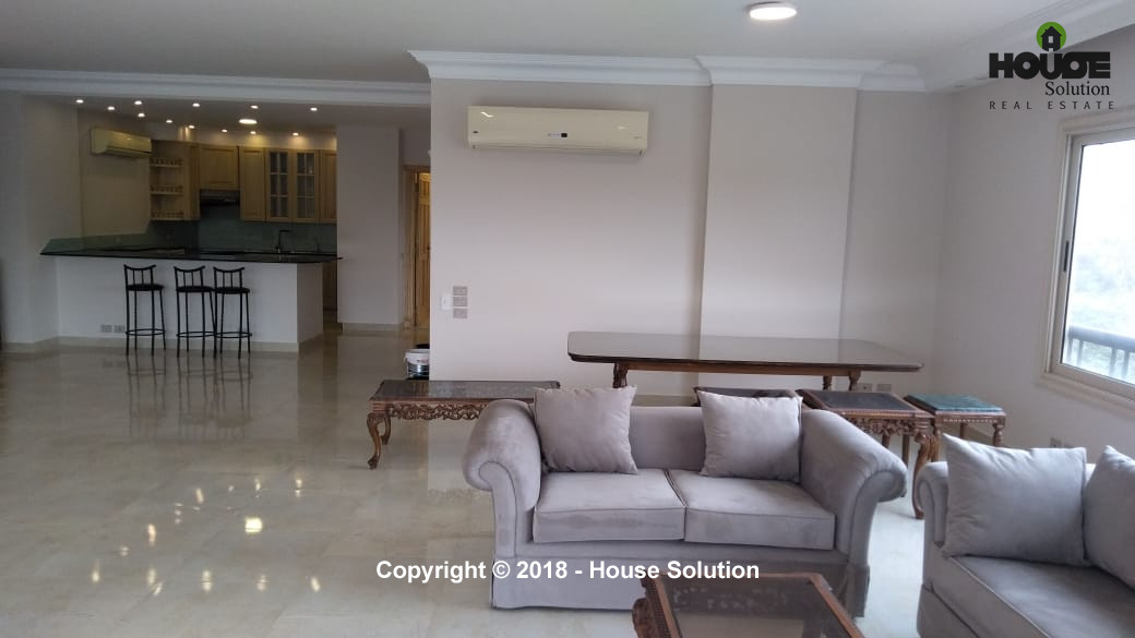 Apartments For Rent In Maadi Maadi Sarayat #3822 -9
