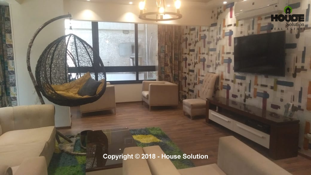 Apartments For Rent In Maadi Maadi Sarayat #3890 -1