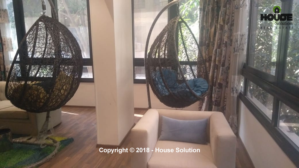 Apartments For Rent In Maadi Maadi Sarayat #3890 -2