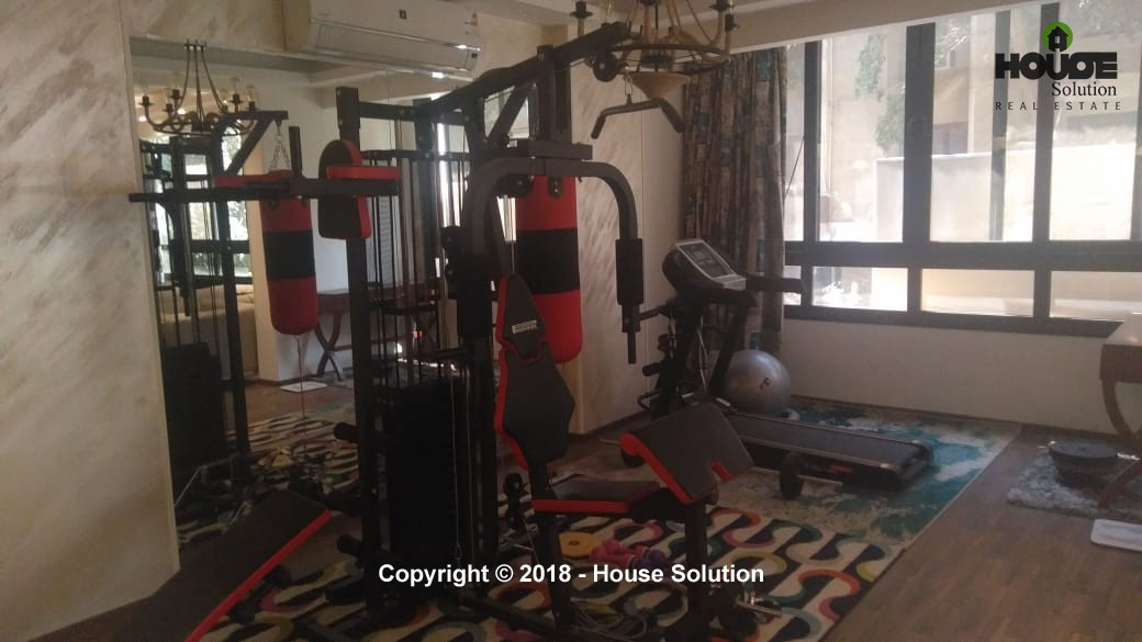 Apartments For Rent In Maadi Maadi Sarayat #3890 -11