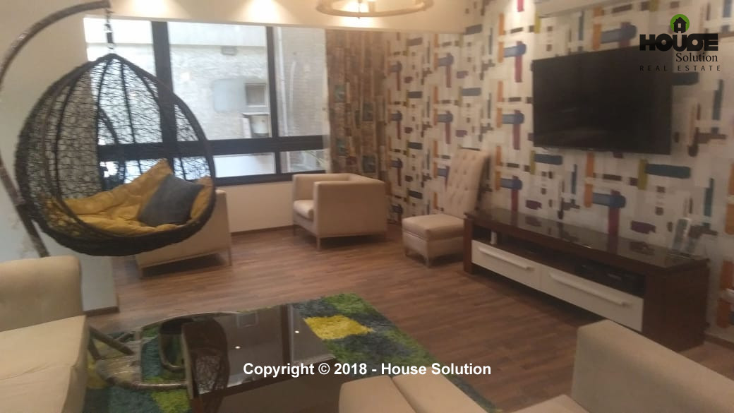 Apartments For Rent In Maadi Maadi Sarayat #3890 -3