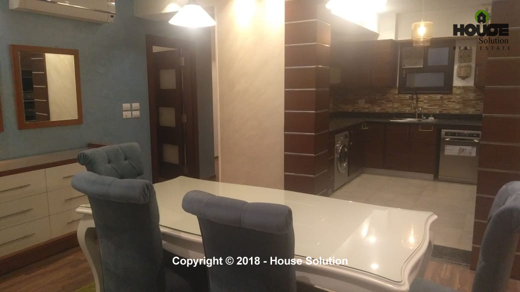 Apartments For Rent In Maadi Maadi Sarayat #3890 -6