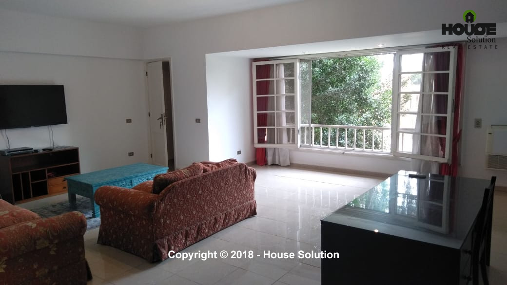 Apartments For Sale In Maadi Maadi Sarayat #3908 -20