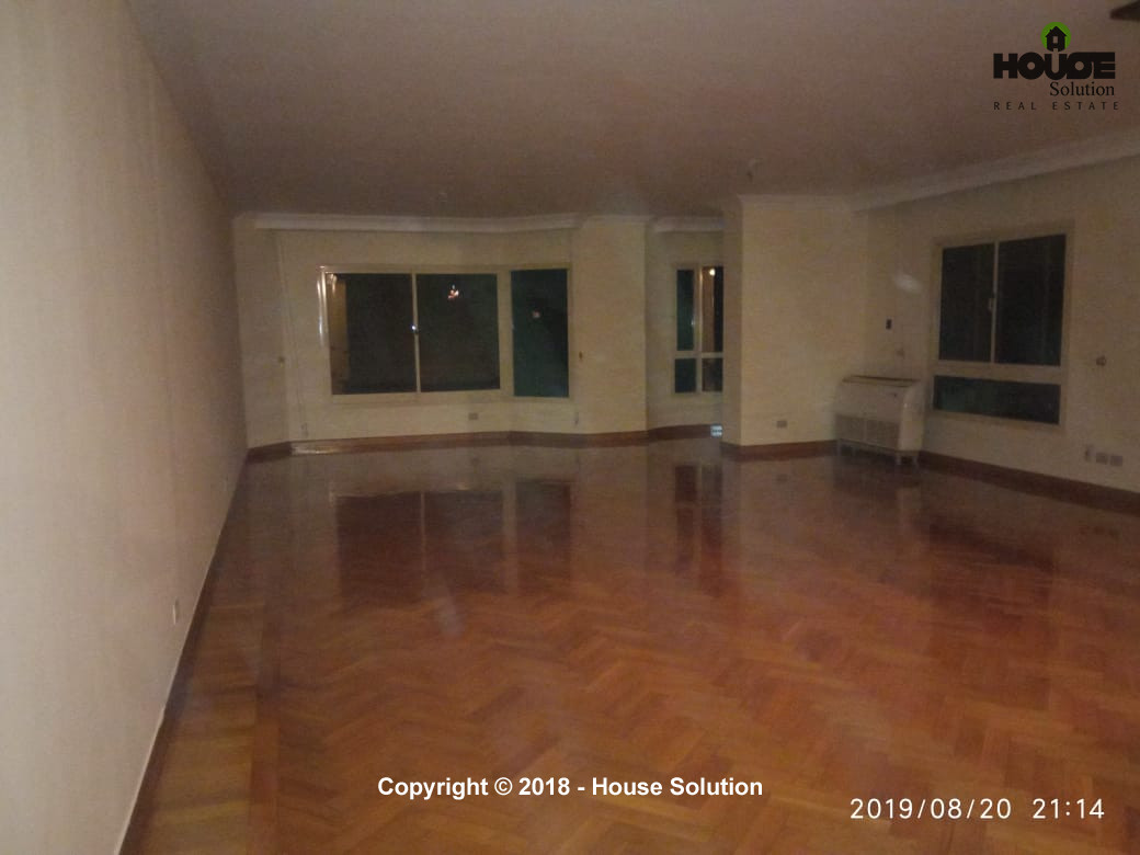 Penthouses For Sale In Maadi Maadi Sarayat #3917 -2