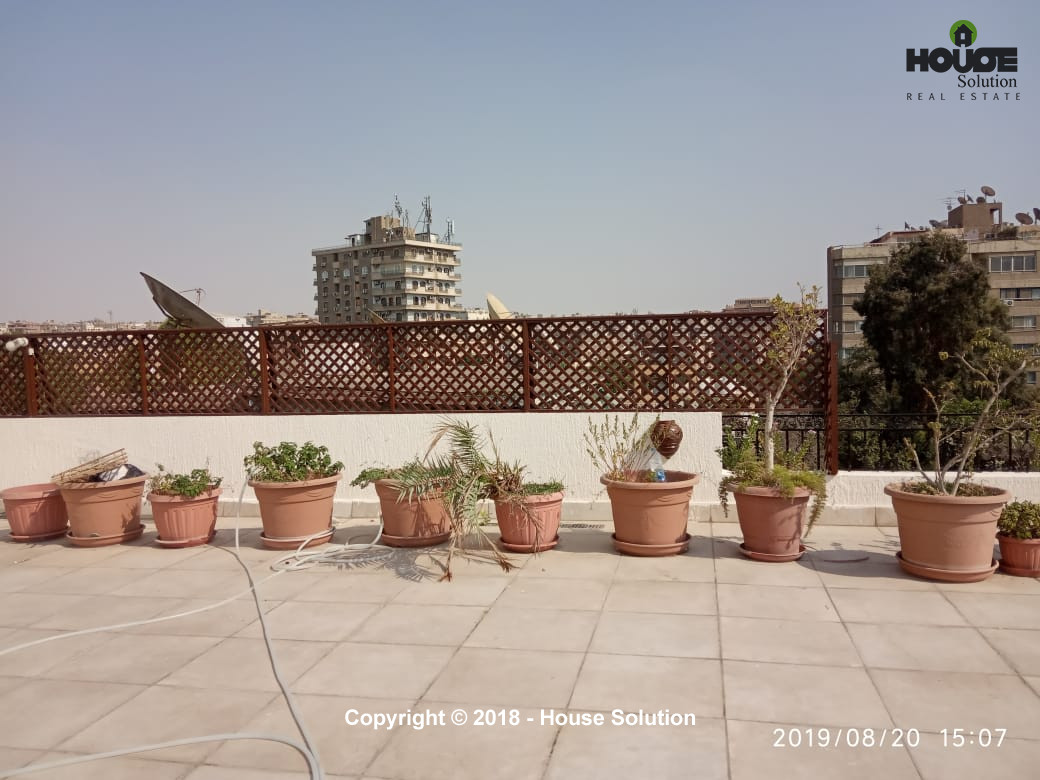 Penthouses For Sale In Maadi Maadi Sarayat #3917 -11