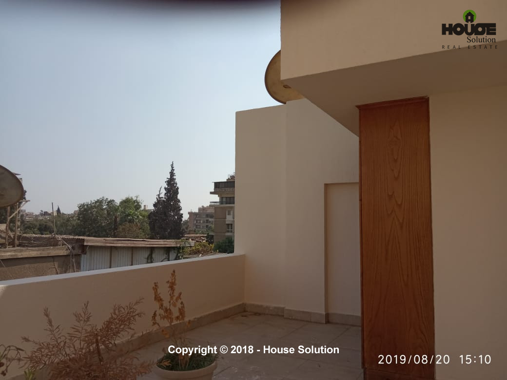 Penthouses For Sale In Maadi Maadi Sarayat #3917 -8